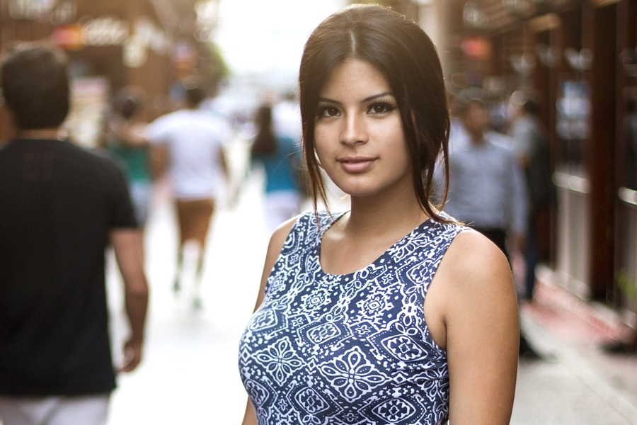 Las mujeres de América latina, las más infieles según un ...